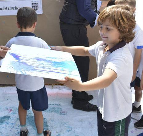 actividades-extraescolares-de-colegio-cedros-arte-y-cultura