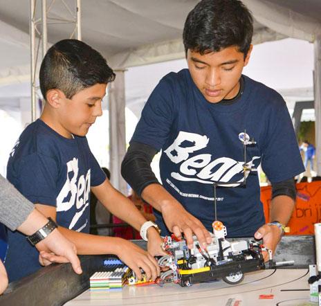 actividades-extraescolares-de-colegio-cedros-robotica