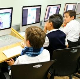 Colegio Del Opus Dei para niños - Colegio Cedros