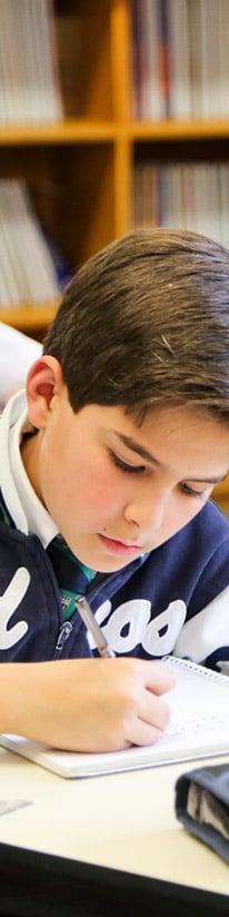 Educación bilingüe de la mejor primaria privada pa niños Cedros