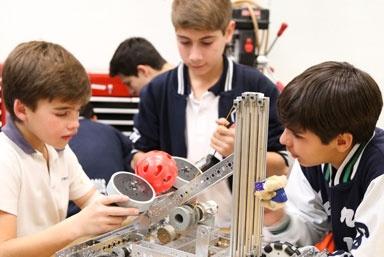Actividades extraescolares en la mejor Primaria para niños - Colegio Cedros