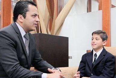Asesoría Personal en la mejor primaria para niños - Cedros