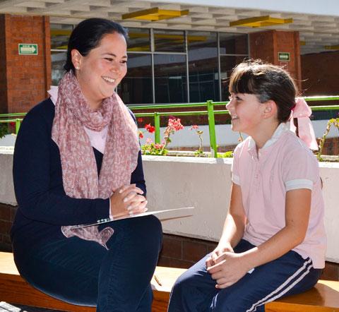 Educación integral y diferenciada - Colegio Yaocalli