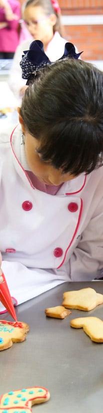 Actividades extraescolares mejor preprimaria para niñas Yaocalli