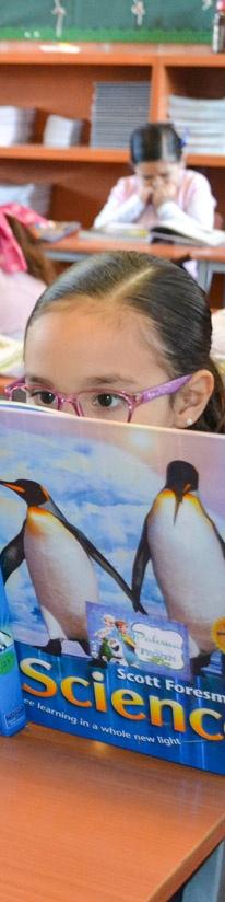 Educación Bilingüe en la mejor preprimaria para niñas Yaocalli