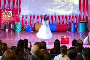 Actividades extraescolares en la mejor preprimaria para niñas - Yaocalli