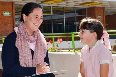 Asesoría Personal en la mejor preprimaria para niñas - Yaocalli
