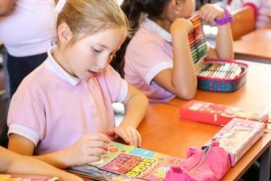 Educación Bilingüe en la mejor primaria para niñas - Colegio Yaocalli