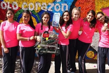 Actividades extraescolares de la mejor Secundaria para niñas - Colegio Yaocalli