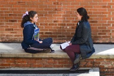 Asesoría Educativa de la mejor secundaria para niñas - Yaocalli