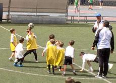 Kinder-colonia-del-valle-futbol-Cedros