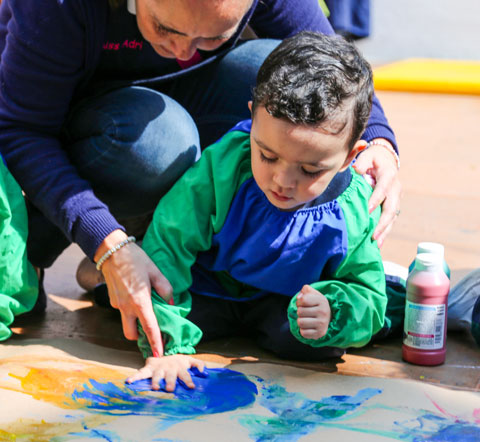 Kinder-privado-en-coyoacan-programa-creativo-Cedros