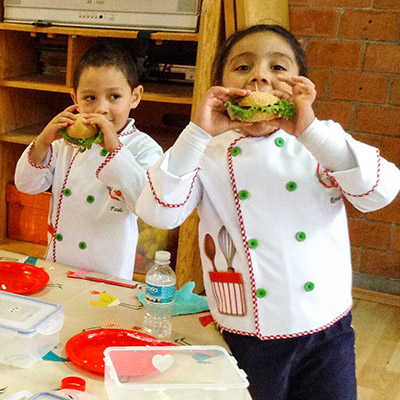 Kinder privado tlalpan - Kinder Yaocalli