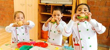 Kinder privado tlalpan - Kinder Yaocalli