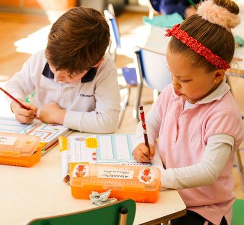 Programa Optimist - Modelo Educativo - Kinder Yaocalli